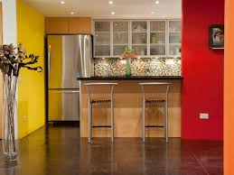 Decoration For Kitchen Walls Coolest Painting Kitchen Walls Alluring Decorating Kitchen Ideas
