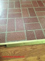 innovative vinyl brick flooring tiles asbestos content of brick pattern sheet flooring armstrong