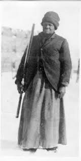 Pin on Mary Fields - Stagecoach Mary