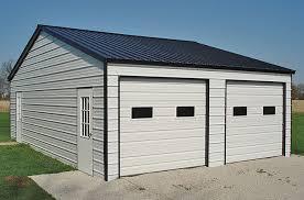 10 x 9 garage doorAll Steel Carports