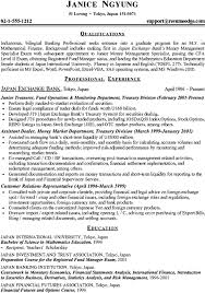 Sample Graduate School Resume Sample Student Resume Graduate School Admission Finance 17
