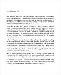 informative writing samples informative essay2