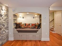 Basement Ideas  Unique Basement Bedroom Ideas For Homes - Finish basement ideas