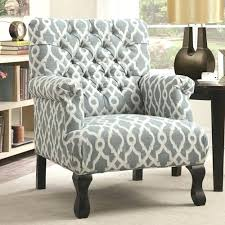 blue and white accent chair. Blue And White Accent Chair Outstanding Lee Design For