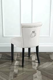 dining chairs with ring pulls dining chair with back ring black legs cream dining chairs with dining chairs with ring pulls