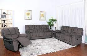 barcelona reclining sofa loveseat and