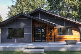 fiber cementu0027s versatility makes it one of the best sidings for modern homes giving you plenty options that are modern contemporary and perfect house siding b98