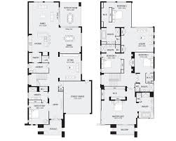 homey ideas open plan two y house plans 7 17 best ideas about double on