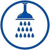 shower head clip art. Shower Head Clip Art W