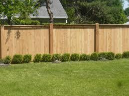 Exterior Fencing Designs Lawn Garden Exterior Fascinating Unique Fence Ideas For