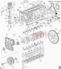 2008 chevy trailblazer parts diagram image
