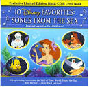 10 Disney Favorites: Songs From the Sea album by Disney