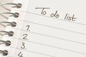 Make A List Com To Do Lists That Are Worth Making Today Fashion Women Buzz