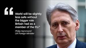 「Philip Anthony Hammond and brexit」の画像検索結果