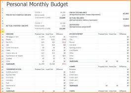 Expenses Template Small Business Excel Spreadsheet For Monthly Expenses Income And Expense Worksheet