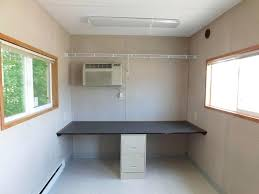 cargo container office. Container Office Foot Interior With Bathroom . Cargo