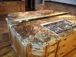 image of marble vs granite countertop