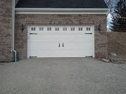 garage door panels insulating doors insulation kit how