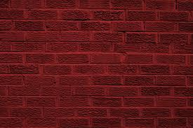 Brick Wall Dark Red - 3888x2592 ...