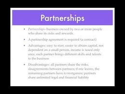 types of business ownerships types of business ownership youtube