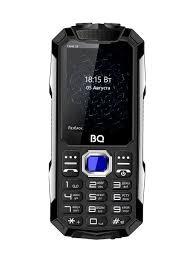 Мобильный <b>телефон BQ</b>-<b>2432</b> Tank SE черный <b>BQ</b>. 9079977 в ...