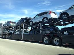 Car Transport Quote