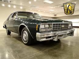 Chevrolet 1977 Impala РId̩e d'image de voiture