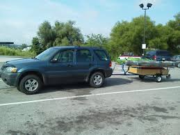 how to turn a harbor freight trailer into a kayak camping trailer 15 steps with pictures
