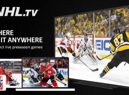watch nhl games live without cable in