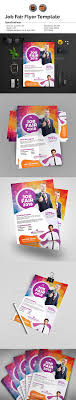 top 25 ideas about job fair interview nails job job fair flyer template v2