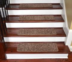 dean flooring company has desert navy blue non slip tape free pet friendly stair gripper natural fiber sisal carpet stair treads in stock