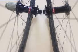 650b asymmetric 40mm width 34mm internal all mountain downhill carbon bike wheelset wm i34a 7 n