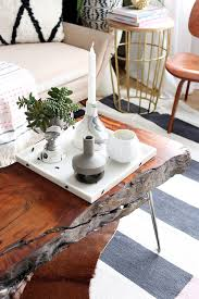 painted coffee table ideas15 Beautiful Cheap DIY Coffee Table Ideas