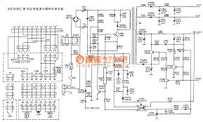 pc wiring diagrams dell laptop parts diagram, back of pc diagram three wires laptop charger at Dell Laptop Power Supply Wiring Diagram