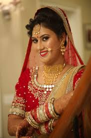 pooja sharma bridal makeup artist dwarka sector 19 best bridal makeup artist in delhi puja sharma beauty salons in delhi justdial