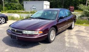 Curbside Classic: 1996 Chrysler LHS – Lost Hopeless Soul