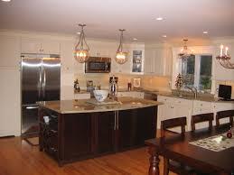 Merillat Kitchen Cabinets Merillat Seneca Ridge Square Raised Panel Maple Cabinets With