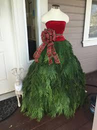 10 Best Homemade Christmas Tree Costume Ideas For Girls U0026 Kids Girls Christmas Tree Dress