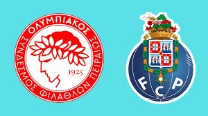 Olympiakos Piräus - FC Porto: heute live, Übertragung, Live-Stream