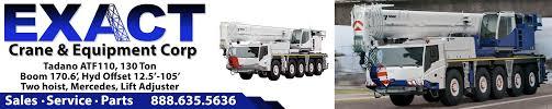 Tadano Atf 110g 5 Load Chart Tadano Faun Atf 110g 5 Specifications Cranemarket