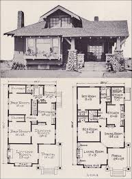Winsome ideas 1 craftsman bungalow house floor plans 17 best ideas about on pinterest