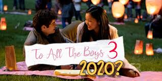 The latest tweets from to all the boys i've loved before (@alltheboysfilm). Predicting To All The Boys 3 S Release Date Will It Be In 2020