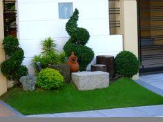 Small Picture Landscape Ideas for Front of House in Philippines Paisagismo