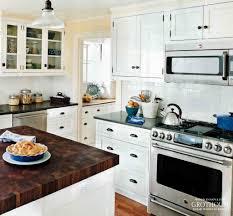 White On White Kitchens Butcherblock Countertops Wood Countertop Butcherblock And Bar