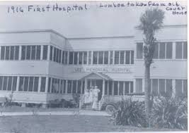 Lee Memorial Health System My Chart A Century Of Care Lee Memorial Health System Turns 100