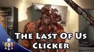 Dying Light Last Of Us Easter Egg Dying Light The Last Of Us Clicker Easter Egg