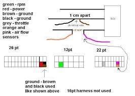 safc install on 2g dsmtuners Safc 2 Wiring Diagram safc diagram jpg apexi safc 2 wiring diagram