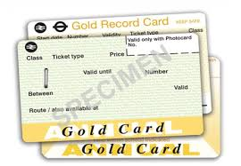 if you an annual season ticket or annual travelcard in the south of england you may qualify for an annual gold card which offer s on leisure