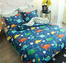 dinosaur twin bed cartoon cotton single double bedding set teen full queen bear dinosaur bedclothes bed dinosaur twin bed dinosaur twin bedding set