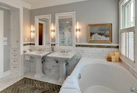 captivating carrara tile bathroom and carrara marble subway tile bathroom rubble tile minneapolis